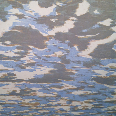 Clouds, Tidal Pools & Misc