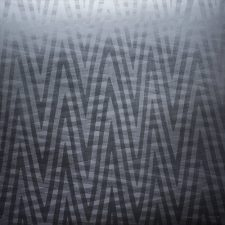 Silver Waves - var 1 1/1. woodcut, 3'x3'