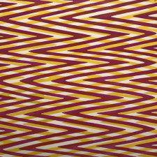 Waves - var. 6, 1/1. woodcut, 3'x3'