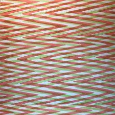 Waves - var. 3, 1/1, woodcut, 3'x3'
