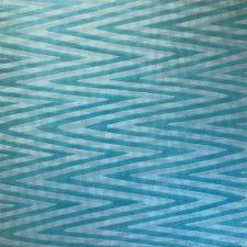 Waves - var. 4, 1/1, woodcut, 3'x3'
