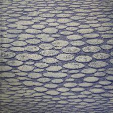 Zumscape - var.15, 1/1, woodcut, 3'x3'